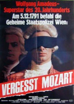 Forget Mozart