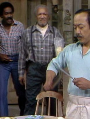 Sanford and Son : Sanford and the Rising Sun