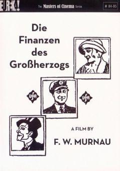 Finances of the Grand Duke