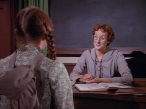 Little House on the Prairie: Back to School, Part 2