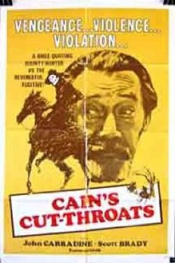 Cain's Cutthroats