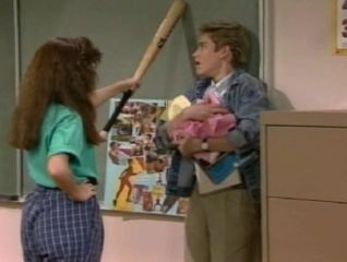Saved by the Bell: Fatal Distraction
