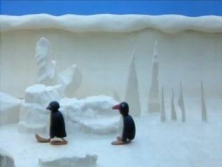 Pingu: Pingu in the Ice Cave