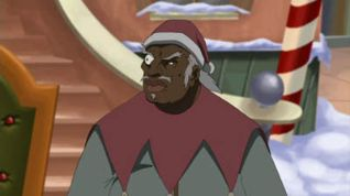 The Boondocks: A Huey Freeman Christmas