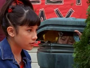 Lizzie McGuire: The Courtship of Miranda Sanchez