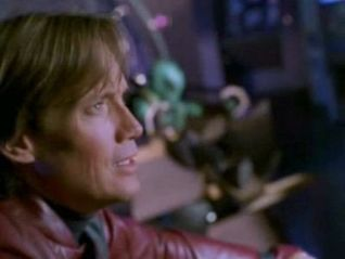 Gene Roddenberry's Andromeda: Under the Night