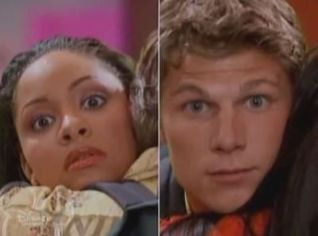 That's So Raven: Double Vision