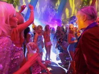 The Girls Next Door: Midsummer Night's Dream