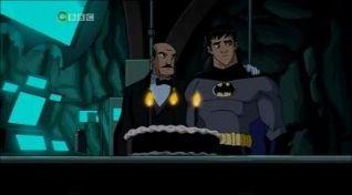 The Batman: The Bat in the Belfry