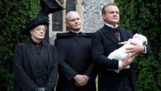 Downton Abbey: Episode 3.7