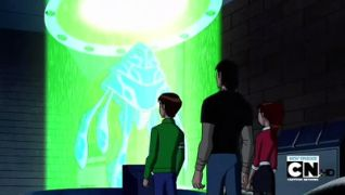 Ben 10: Ultimate Alien: Fused