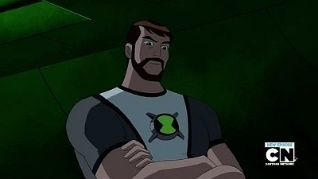 Ben 10: Ultimate Alien: Ben 10,000 Returns