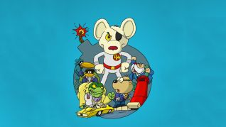Danger Mouse [Animated TV Series]