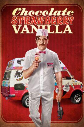 Chocolate Strawberry Vanilla (2014)