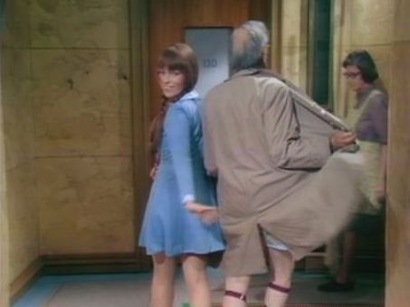 Mary Hartman, Mary Hartman : Episode 2