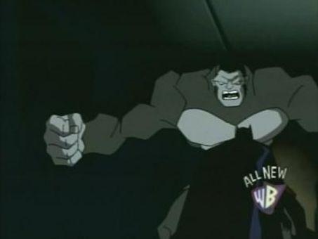 The Batman : Attack Of The Terrible Trio