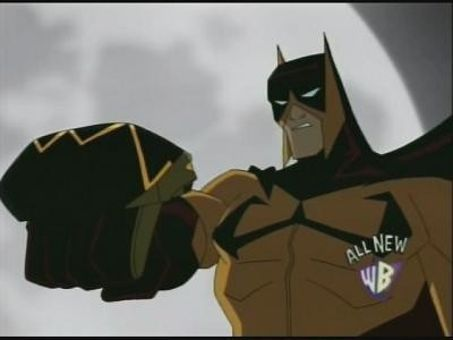 The Batman : The End of Batman