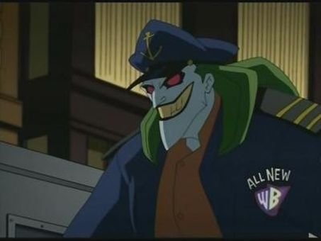 The Batman : Joker Express