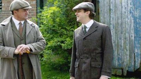 Downton Abbey : Episode 4