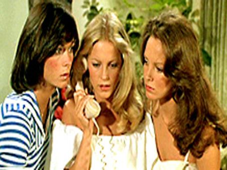 Charlie's Angels : Angels in Paradise