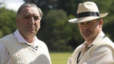 Downton Abbey : Episode 8