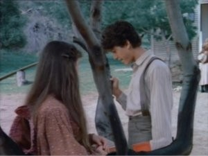 Little House on the Prairie: May I Have This Dance?