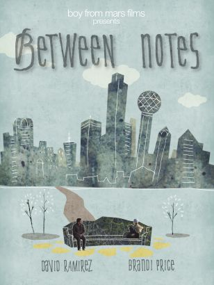 Between Notes