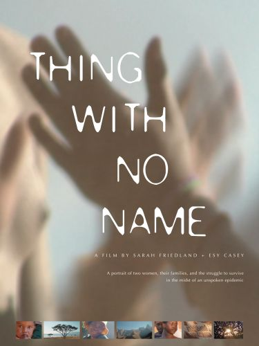 Thing With No Name