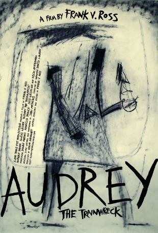 Audrey the Trainwreck