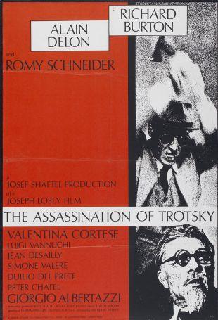 The Assassination of Trotsky