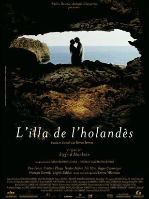 La Isla Del Holandes