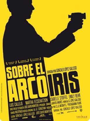 Sobre El Arcoiris