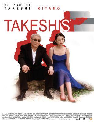Takeshis'