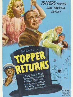 Topper Returns