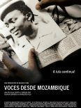 Voces desde Mozambique