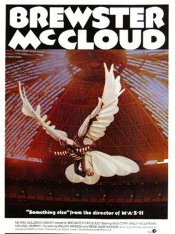 Brewster McCloud
