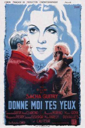 Donne Moi Tes Yeux