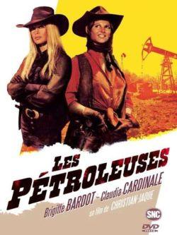 Les Petroleuses