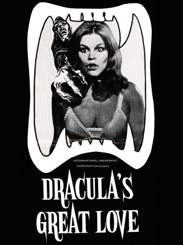 Dracula's Great Love