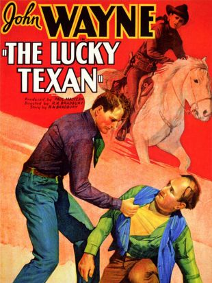 Lucky Texan