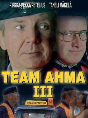 Team Ahma