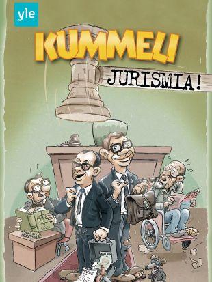 Kummeli - Jurismia!