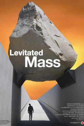 Levitated Mass