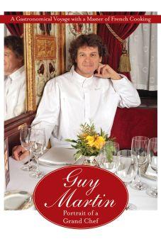 Guy Martin: Portrait of a Grand Chef (English Subtitled) (English Subtitled)