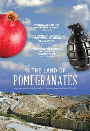 In the Land of Pomegranates