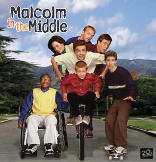 Malcolm In The Middle Online