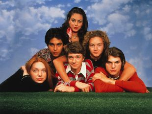 That '70s Show [TV Series]