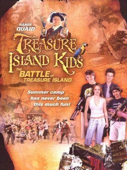 Treasure Island Kids: The Battle of Treasure Island