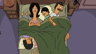 Bob's Burgers: Bed and Breakfast