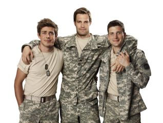 Enlisted [TV Series]